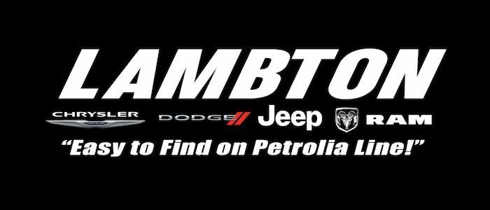 Lambton Chrysler Dodge Jeep Ram