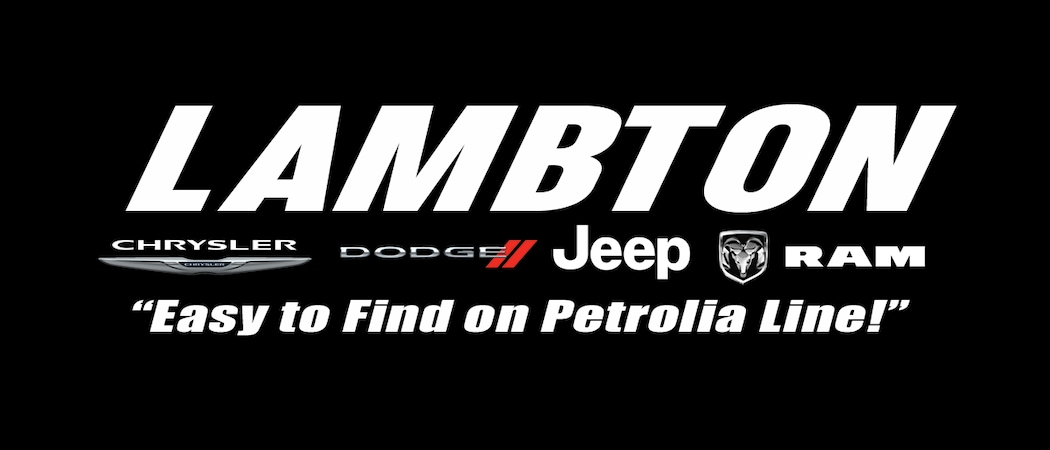 Lambton Chrysler Dodge Jeep Ram
