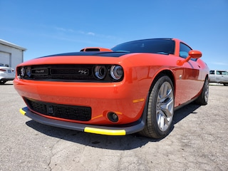 2020 Dodge Challenger Scat Pack 392 50th ANNIVERSARY Coupe