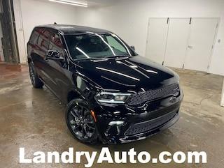 2021 Dodge Durango SXT VUS