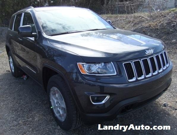 Jeep Grand Cherokee Laredo : Jeep ...
