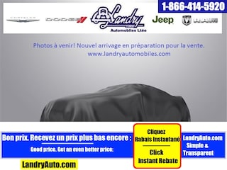 2014 Chrysler Town & Country TOURING-L CUIR STOW GPS SAFETY TEC  MAGS VUS