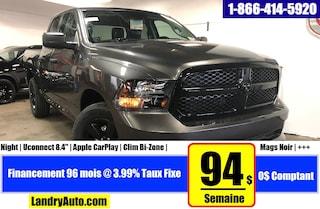 2019 Ram 1500 Classic Night Edition Truck Quad Cab