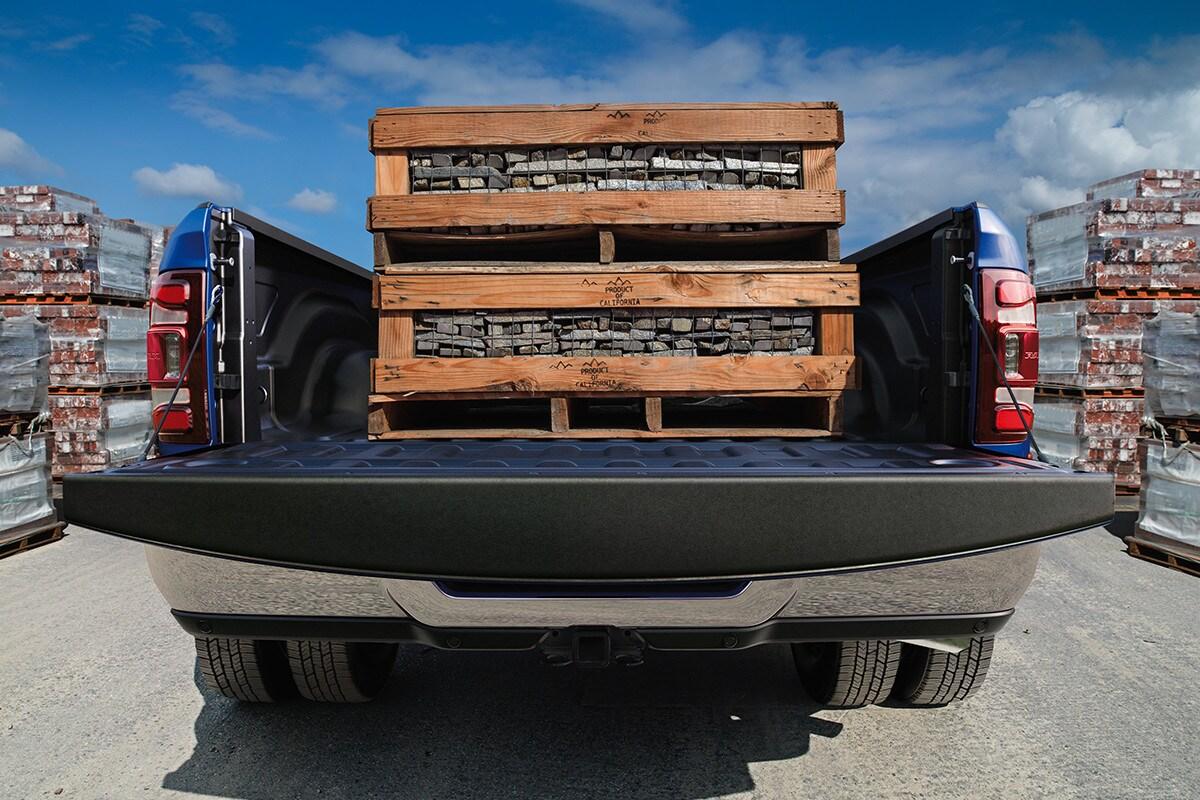2019 RAM and RAM HD Trucks | Towing capacity | Landry