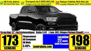 2022 Ram 1500 Sport Camion cabine Crew