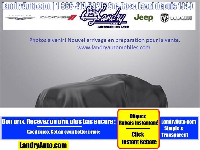 2013 Dodge Grand Caravan SE STOW N GO 7 PASS A/C  Mini-Fourgonnette