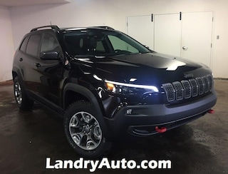 2019 Jeep New Cherokee Trailhawk VUS