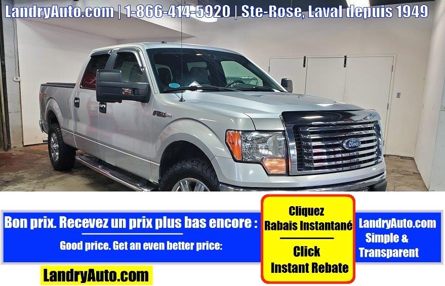 ford e250 4x4 a vendre