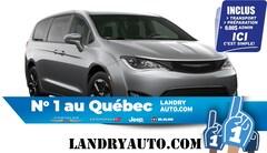 2020 Chrysler Pacifica Hybrid Touring S Van