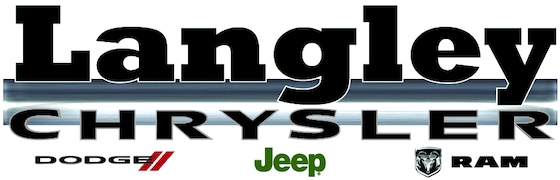 Langley Chrysler Dodge Jeep