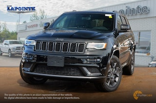 2019 Jeep Grand Cherokee Limited X SUV