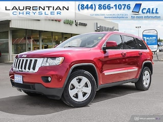 2011 Jeep Grand Cherokee Laredo - JOIN THE JEEP ADVENTURE !! 4WD  Laredo
