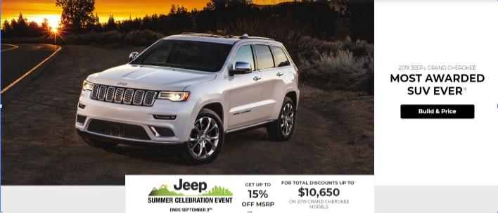 Ram Build And Price >> Specials Laurentian Chrysler Dodge Jeep Ram