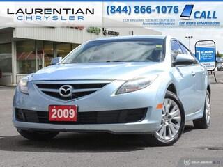 2009 Mazda Mazda6 GS - SELF-CERTIFY !! Sedan