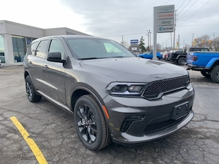 2021 Dodge Durango SXT SUV for sale in Leamington, ON Granite Crystal Metallic