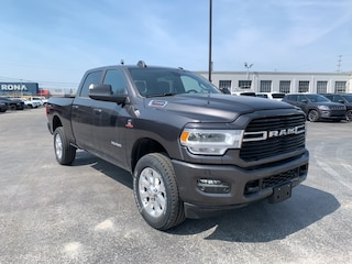 2021 Ram 2500 Big Horn Truck Crew Cab for sale in Leamington, ON Granite Crystal Metallic