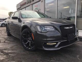 2019 Chrysler 300 S Sedan