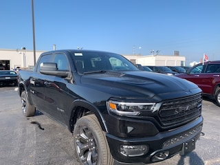 2021 Ram 1500 Limited Truck Crew Cab for sale in Leamington, ON Diamond Black Crystal Pearl