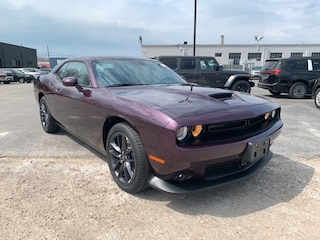 2021 Dodge Challenger GT Coupe for sale in Leamington, ON Hellraisin
