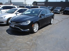 2015 Chrysler 200 Limited Berline