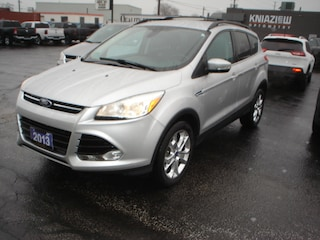 2013 Ford Escape SEL AWD SUV