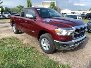 2020 Ram 1500 Big Horn Truck Quad Cab for sale in Leamington, ON Red Pearl