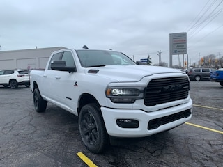 2021 Ram 2500 Big Horn Truck Crew Cab for sale in Leamington, ON Bright White