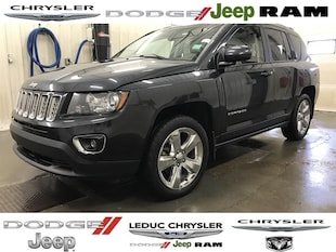 2014 Jeep Compass Limited SUV