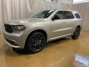 2020 Dodge Durango SXT VUS