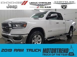 2019 Ram All-New 1500 Laramie Truck Quad Cab