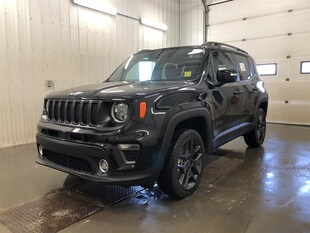 2019 Jeep Renegade High Altitude SUV