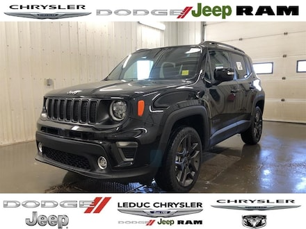 2019 Jeep Renegade North SUV