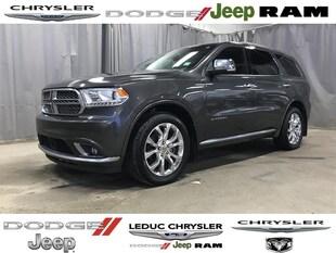2016 Dodge Durango Citadel SUV