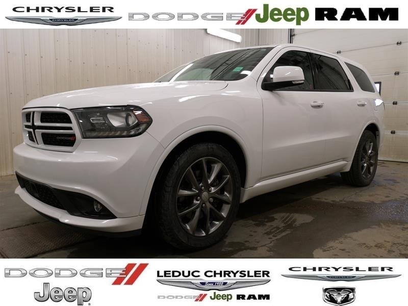 2015 Dodge Durango R/T SUV