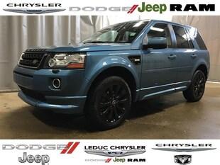 2015 Land Rover LR2 Base SUV