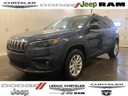 2020 Jeep Cherokee North SUV