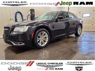 2015 Chrysler 300 Touring Sedan
