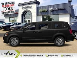 2016 Dodge Grand Caravan Canada Value Package Van