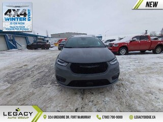 2021 Chrysler Pacifica Touring-L SUV