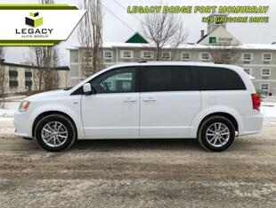 2019 Dodge Grand Caravan 35th Anniversary Van
