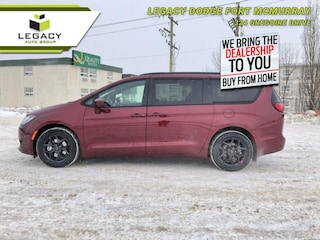 2020 Chrysler Pacifica Touring-L - $137.38 /Wk SUV