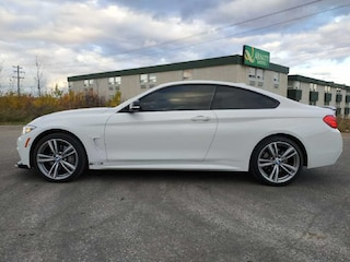 2015 BMW 4 Series 435I XDRIVE Coupe 300HP Straight 6 Cylinder Engine [2TB]