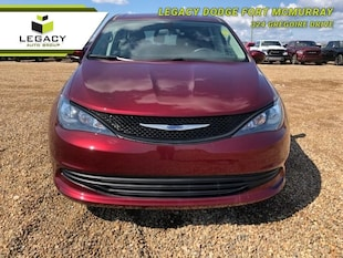 2018 Chrysler Pacifica L - Bluetooth -  Power Windows Van