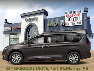 2020 Chrysler Pacifica Touring-L - $136.40 /Wk SUV