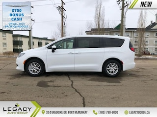 2020 Chrysler Pacifica LX SUV