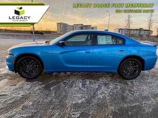 2019 Dodge Charger SXT AWD - Navigation - Sunroof Sedan