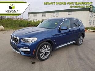 2019 BMW X3 Xdrive 30i Sports Activity Vehicle SUV