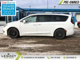 2019 Chrysler Pacifica Touring-L SUV