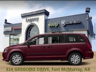 2019 Dodge Grand Caravan 35th Anniversary - Unique Wheels Van