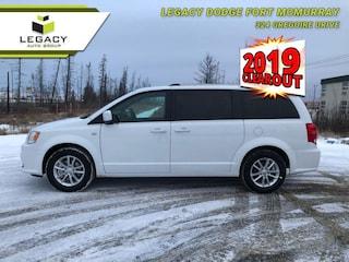 2019 Dodge Grand Caravan 35th Anniversary - $100.21 /Wk Van